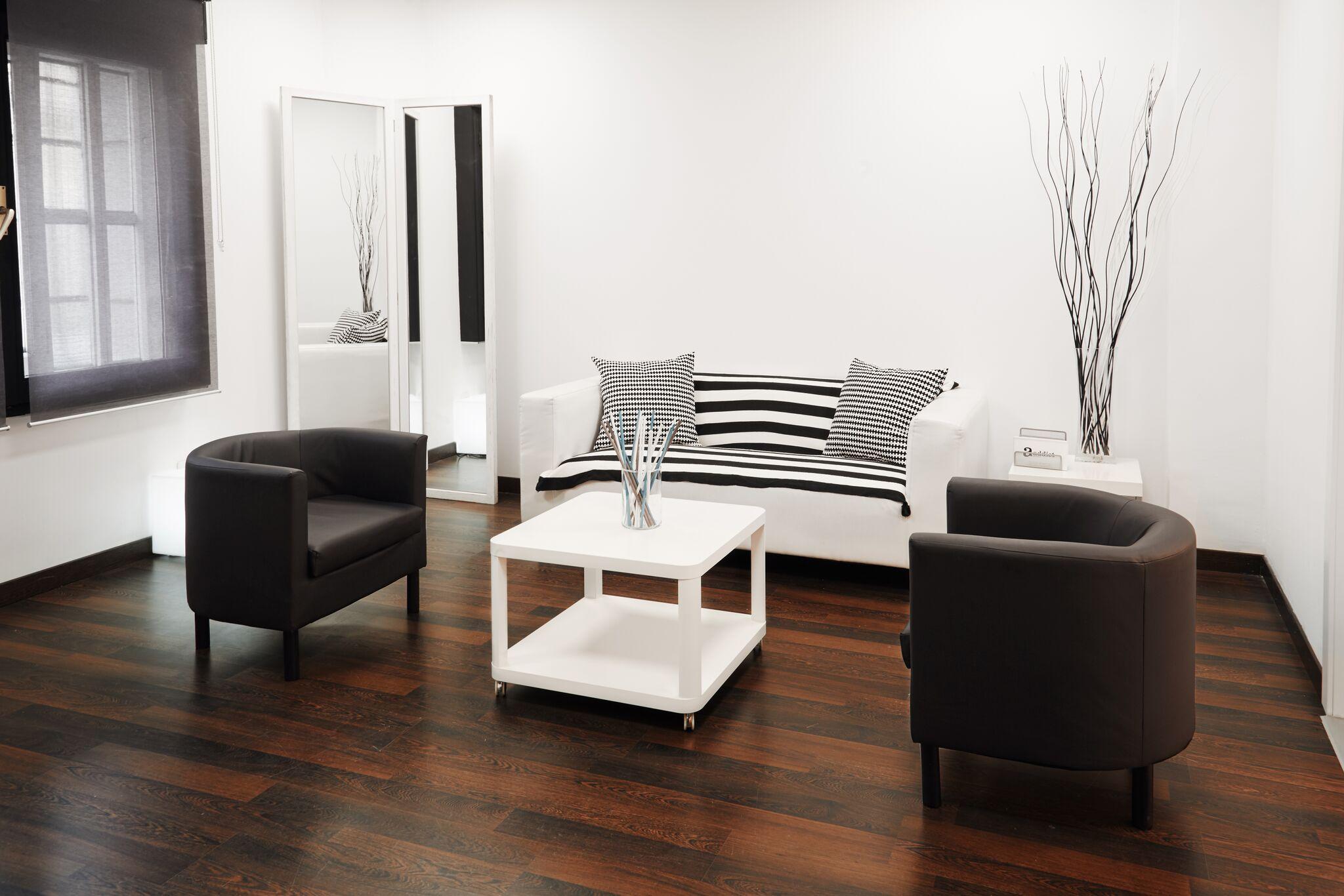 VIP Area Studio 01